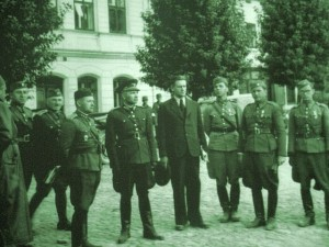 05592_Ferdinand_Čatloš_-_Sanok_Slovak_invasion_of_Poland_(1939)